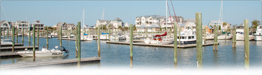 gallery - The Marsh Harbour Inn, Bald Head Island, NC